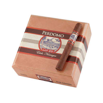 Perdomo Lot 23 Toro-CI-P23-TORN - 400