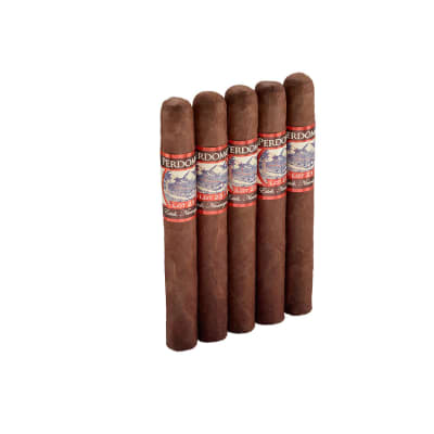 Perdomo Lot 23 Toro 5 Pack-CI-P23-TORN5PK - 400
