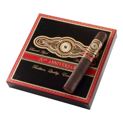 Perdomo 20th Epicure Gift Box-CI-P2M-EPI5M - 400