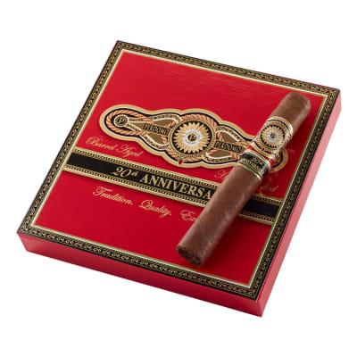 Perdomo 20th Epicure Gift Box-CI-P2S-EPI5N - 400