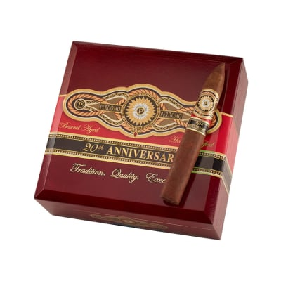 Perdomo 20th Anniversary Sun Grown Torpedo - CI-P2S-TORPN