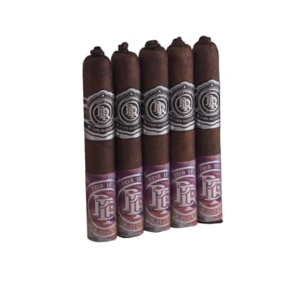 PDR 1878 Maduro Double Magnum 5 Pack-CI-P78-MAGM5PK - 400