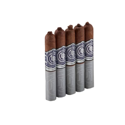 PDR 1878 Sun Grown Robusto 5 Pack-CI-P7S-ROBN5PK - 400
