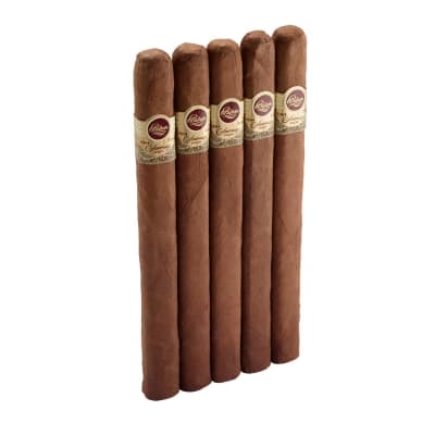 Padron 1964 Anniversary Natural A 5 Pack - CI-PAA-AN5PK