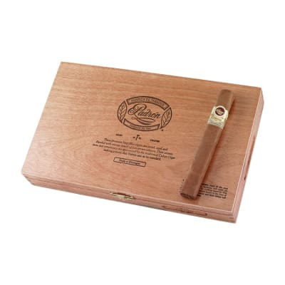 Padron 1964 Anniversary Natural Imperial - CI-PAA-IMPN
