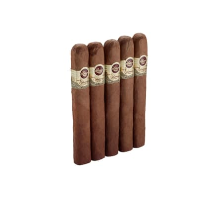 Padron 1964 Anniversary Natural Imperial 5 Pack-CI-PAA-IMPN5PK - 400