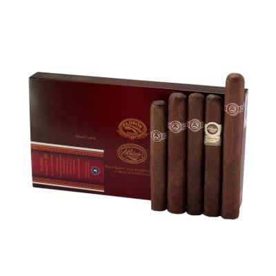 The Padron Maduro Sampler No. 88-CI-PAD-5SAMM - 400