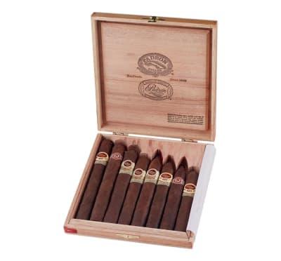 Padron Maduro 8 Cigar Sampler-CI-PAD-8SAM - 400
