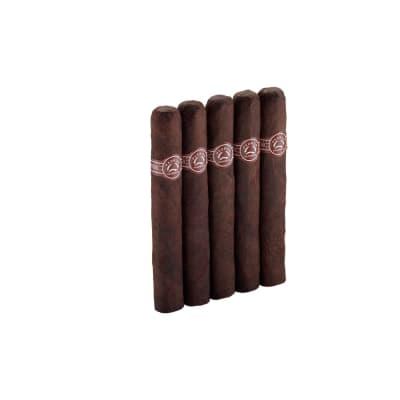 Padron Delicias 5 Pack-CI-PAD-DELM5PK - 400
