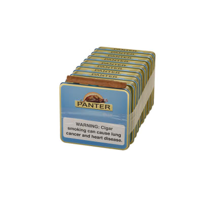 Panter Blue 10/20 - CI-PAN-BLUE20