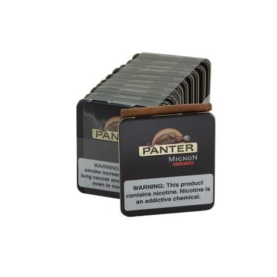 Panter Mignon Deluxe 10/20-CI-PAN-MIGDLXN - 400