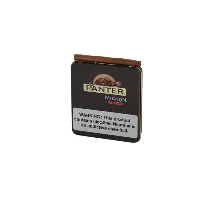 Panter Mignon Deluxe (20)-CI-PAN-MIGDLXNZ - 400