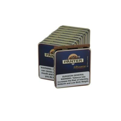 Panter Silhouette 10/20 - CI-PAN-SIL