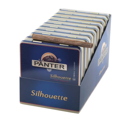 Panter Silhouette 10/20-CI-PAN-SIL - 400