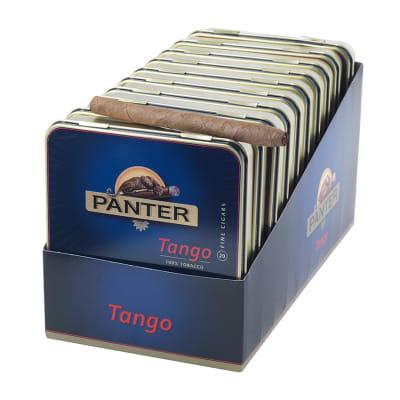 Panter Tango 10/20 - CI-PAN-TANGO