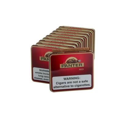 Panter Red Vanilla 10/20-CI-PAN-VANN - 400