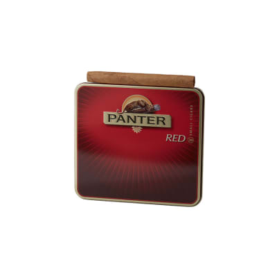 Panter Red Vanilla (20) - CI-PAN-VANNZ