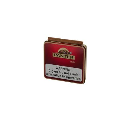 Panter Red Vanilla (20)-CI-PAN-VANNZ - 400