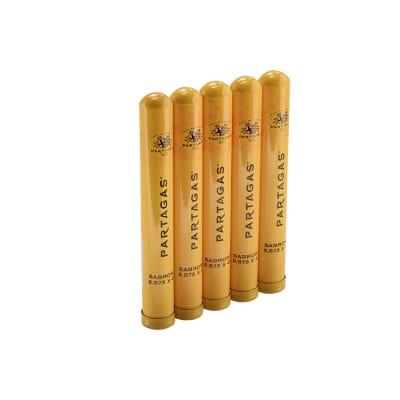 Partagas Sabroso 5 Pack-CI-PAR-SABN5PK - 400