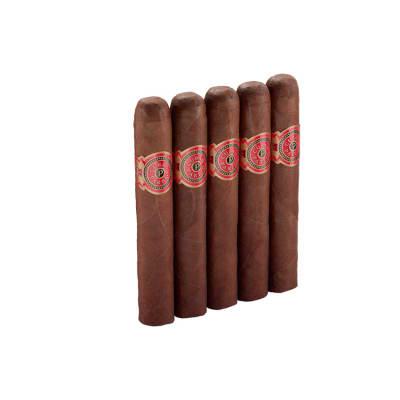 Perdomo Cuban Parejo Epicure 5 Pack-CI-PCP-EPIN5PK - 400