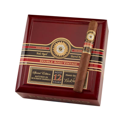 Perdomo Double Aged Sun Grown Churchill - CI-PDA-CHUN
