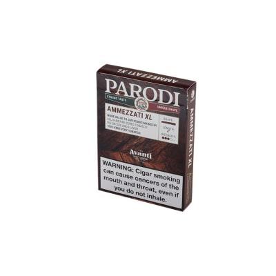 Parodi Economy (5)-CI-PDI-ECONOMZ - 400
