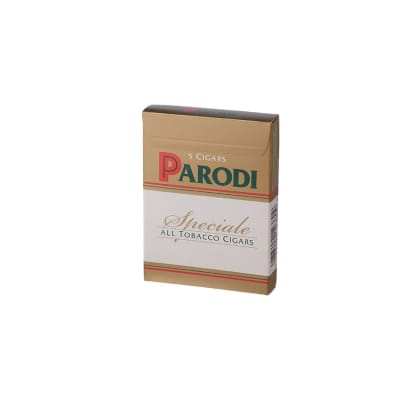 Parodi Speciale (5)-CI-PDI-SPECPKZ - 400