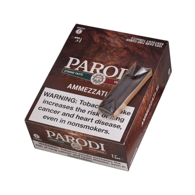 Parodi 2's Twin Pack 50/2 - CI-PDI-TWIN