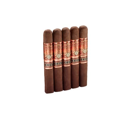 Perdomo Estate Seleccion Vintage Sun Grown Imperio 5 Pack-CI-PE1-IMPN5PK - 400