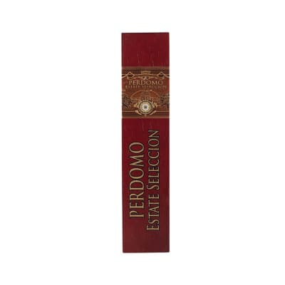 Perdomo Estate Seleccion Vintage Sun Grown Imperio Coffin - CI-PE1-IMPN6PKZ
