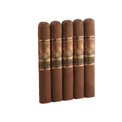Perdomo Estate Seleccion Vintage Connecticut Phantom 5 Pack-CI-PE3-PHAN5PK - 400