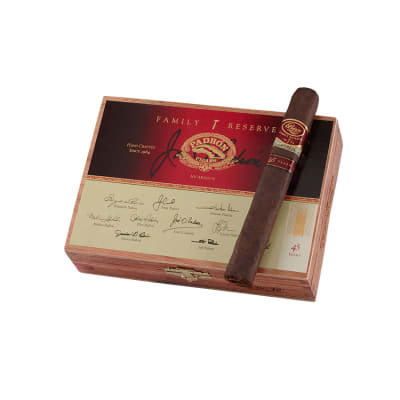 Padron Family Reserve 45 Years - CI-PFR-45M