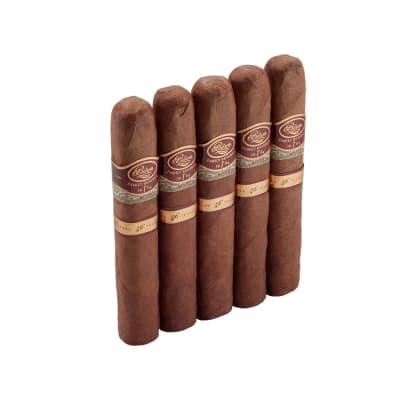 Padron Family Reserve 46 Years 5 Pack-CI-PFR-46N5PK - 400