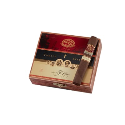 Padron Family Reserve 50 Years - CI-PFR-50M