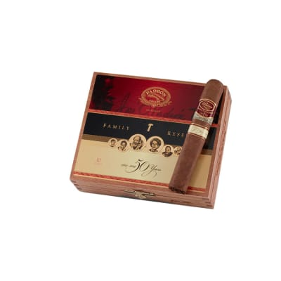 Padron Family Reserve 50 Years-CI-PFR-50N - 400