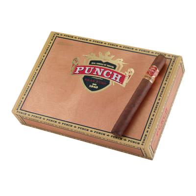 Punch Gran Puro Sierra - CI-PGP-SIEM