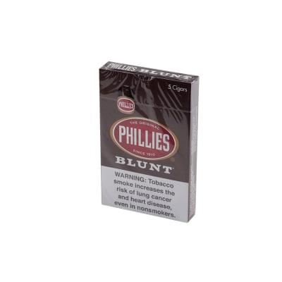 Phillies Blunt Chocolate (5)-CI-PHI-BLUCOPKZ - 400