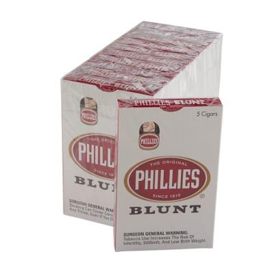 Phillies Blunt 10/5-CI-PHI-BLUNPK - 400