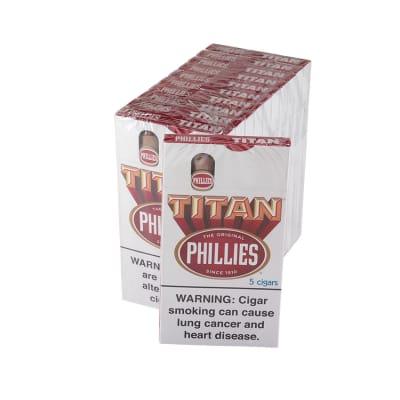 Phillies Titan 10/5-CI-PHI-TITNPK - 400