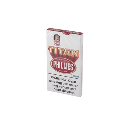 Phillies Titan (5)-CI-PHI-TITNPKZ - 400