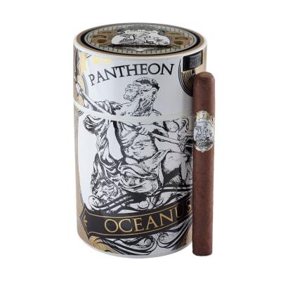 Pantheon Oceanus Churchill by AJ - CI-PNO-CHUN20