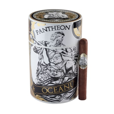 Pantheon Oceanus Toro by AJ - CI-PNO-TORN20