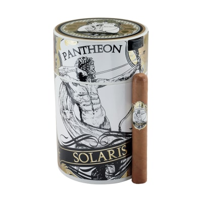 Pantheon Solaris Toro by AJ-CI-PNS-TORN20 - 400