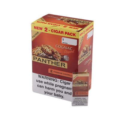 Panter Filter Cognac 30/2 - CI-PNT-COGNAC2