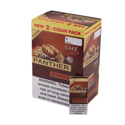 Panther Filter Cafe 30/2-CI-PNT-DESERT2 - 400