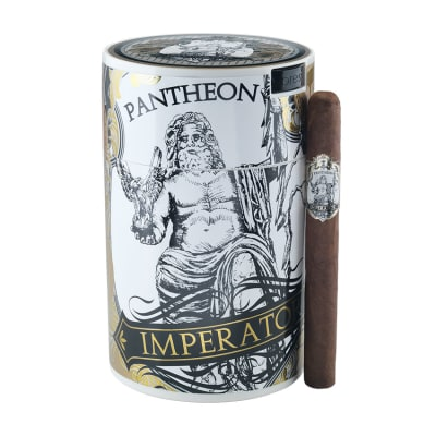 Pantheon Imperator Churchill by AJ-CI-PNV-CHUN20 - 400