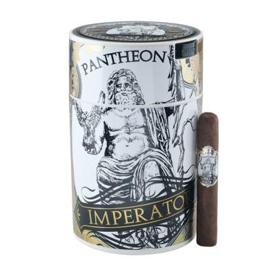 Pantheon Imperator Robusto by AJ - CI-PNV-ROBN20