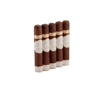 Plasencia Reserva Original Robusto 5 Pack-CI-PRO-ROBN5PK - 400