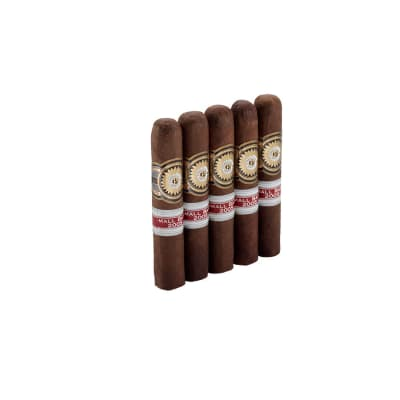 Perdomo Small Batch Maduro Corona 5 Pack-CI-PS3-CORM5PK - 400