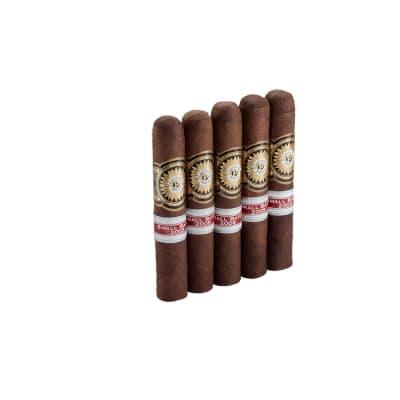 Perdomo Small Batch Maduro Rothschild 5 Pack-CI-PS3-ROTM5PK - 400